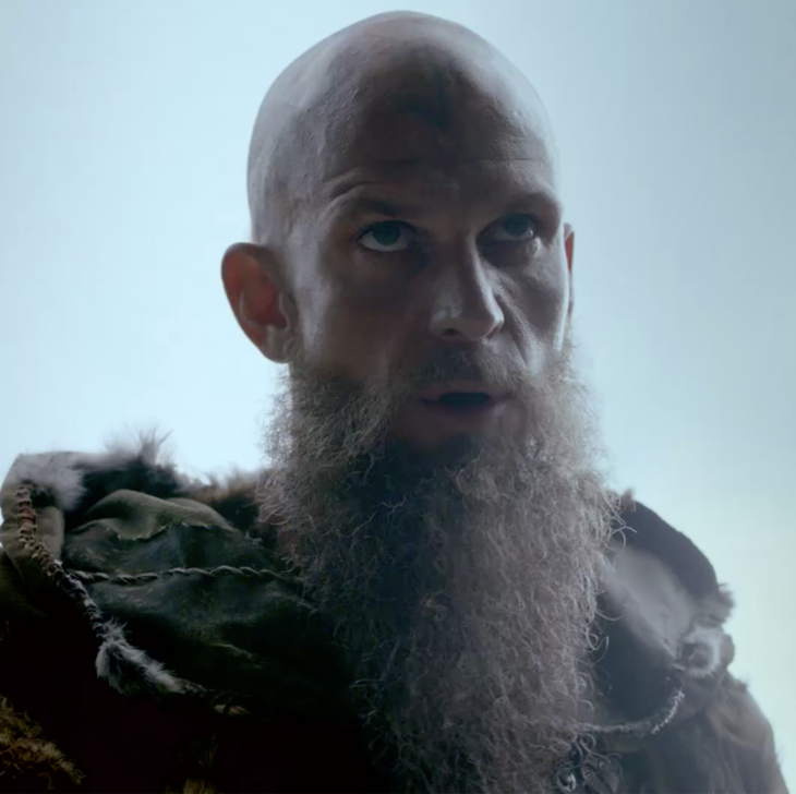 "Vikings Recap 12/27/17: Season 5 Episode 6 ""The Message"""