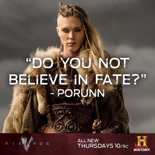 "Vikings Recap 3/5/15: Season 3 Episode 3 ""Warrior's Fate"""