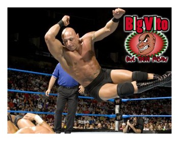 Superstar Pro Wrestler Vito LoGrasso Creates the NEXT Big Tag Team