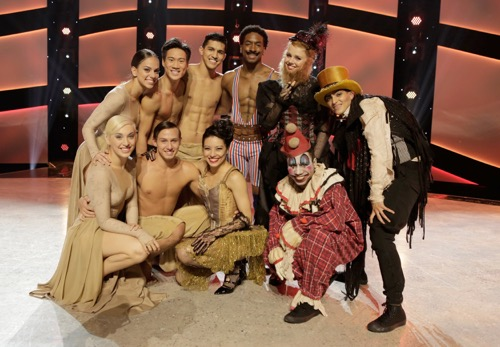 "So You Think You Can Dance Recap - Edson and JJ Eliminated: Season 12 Episode 12 ""Top 10 Perform + Elimination"""