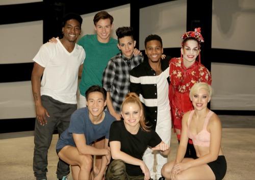 "So You Think You Can Dance Recap 8/24/15: Season 12 Episode 13 ""Top 8 Perform + Elimination"""