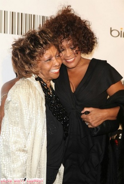 Whitney Houston's Mother Doesn't Want Singer Remembered As A 'Druggie'