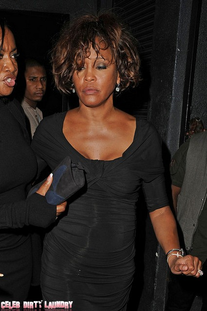 Did Whitney Houston Drown After Downing Drug Cocktail?