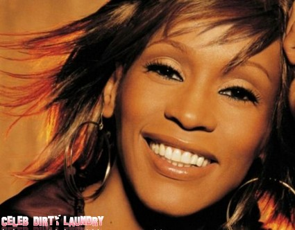 Whitney Houston's Secret Son Will Inherit Big Dollars