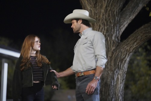"""Walker 01/28/21: Season 1 Episode 2 """"Back In The Saddle"""""""
