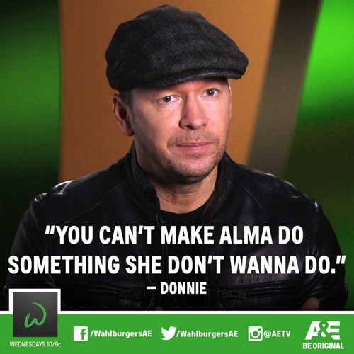 "Wahlburgers Recap 1/14/15: Season 3 Episode 2 ""The Weight is Over"""
