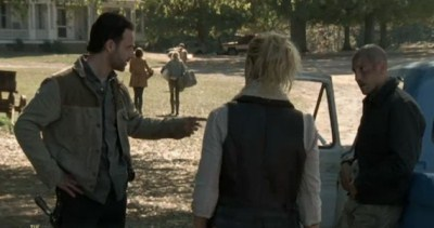 The Walking Dead Season 2 Episode 12 'Better Angels'
