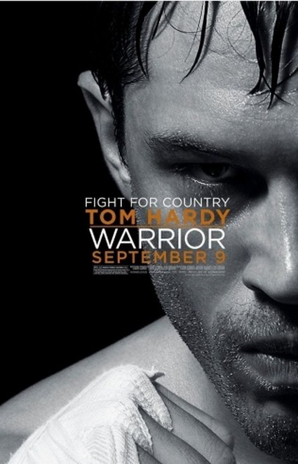 Canadian Exclusive: Second trailer from Alliance Film's upcoming Tom Hardy film WARRIOR