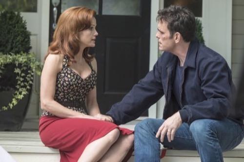 "Wayward Pine Recap 5/14/15: Season 1 Episode 1 Premiere ""Where Paradise Is Home"""