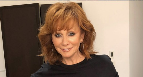 What Does Reba McEntire Think About Kelly Clarkson Divorcing Son Brandon Blackstock?