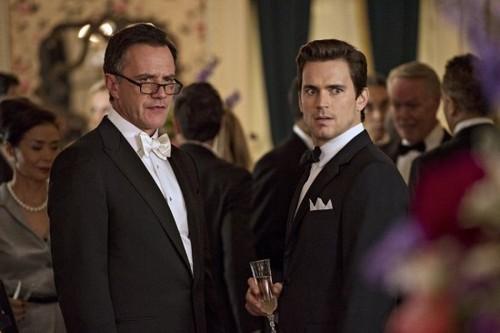 """White Collar Recap 11/13/14: Season 6 Episode 2 """"Return to Sender"""""""