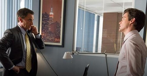 "White Collar Recap - A Mole Discovered: Season 6 Episode 4 ""All's Fair"""