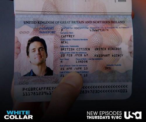 "White Collar Recap 11/6/14: Season 6 Premiere ""Borrowed Time"""