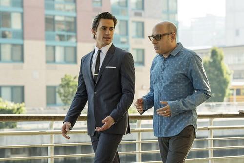 "White Collar RECAP 10/17/13: Season 5 Premiere ""At What Price"""