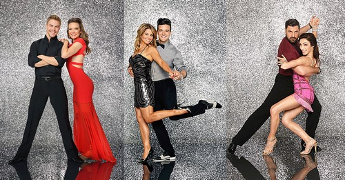 Who Won Dancing With The Stars 2014 Season 18 - Meryl Davis and Maks Chmerkovskiy