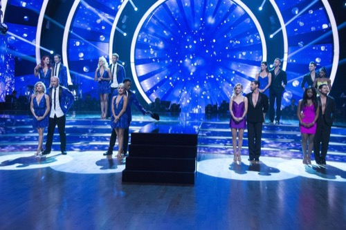Who Got Voted Off Dancing With The Stars Tonight 5/1/17?