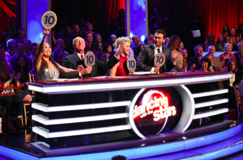 Who Got Voted Off Dancing With The Stars Tonight 5/12/15: Nastia Liukin Eliminated