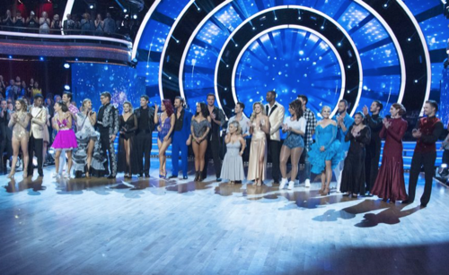 Who Got Voted Off Dancing With The Stars Tonight? Rick Perry and Emma Slater Eliminated