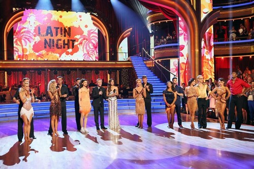 Who Got Voted Off Dancing With The Stars 2013 Tonight 4/30/13?