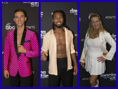 Who Won Dancing With The Stars Athletes Season 26 Tonight?