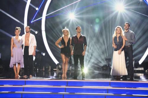 Who Won Dancing With The Stars 2016 Season 22 - Nyle DiMarco & Peta Murgatroyd Winners!