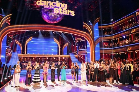 Who Got Voted Off Dancing With The Stars All-Stars Tonight 10/9/12?