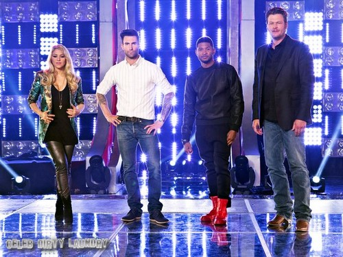 """Who Will Be Voted Off The Voice """"Top 10"""" Tonight? (POLL)"""
