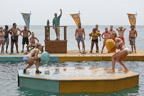 Survivor 2014 Blood vs Water San Juan del Sur Season 29 Spoilers Week 2 - Predictions, Who Will Lead?