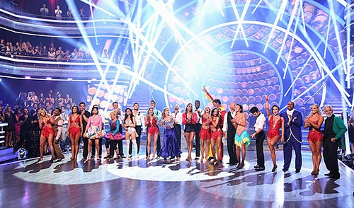 Who Got Voted Off Dancing With The Stars Tonight 9/16/14 - Week 1 Elimination Results Recap