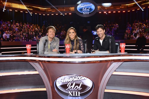 "Who Will Be Voted Off American Idol ""Top 13"" Tonight?"