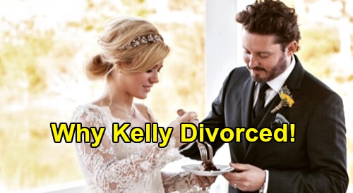 Why Did Kelly Clarkson Divorce Brandon Blackstock?