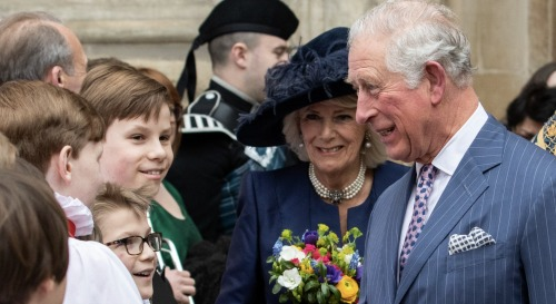 Why Didn't Prince Charles Marry Camilla Parker-Bowles Sooner - What's The Real Story?