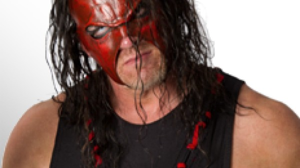 WWE Monday Night Raw: Three  Possible Explanations for Kane Giving His Mask Back