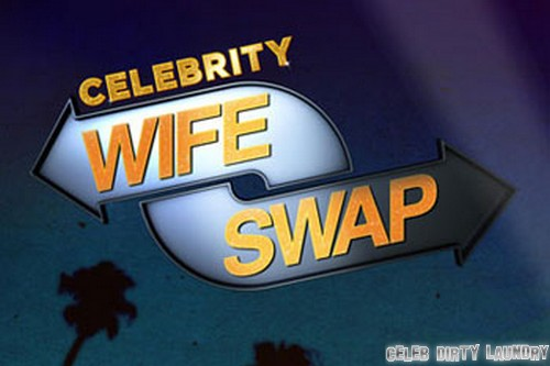 Celebrity Wife Swap RECAP 4/4/13: Heidi Cochran and Marianne Curry Swap Lives