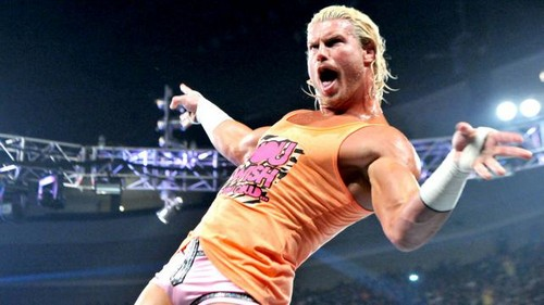 WIll WWE's Dolph Ziggler Finally Make This Push Stick?