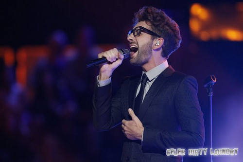 """Will Champlin The Voice Top 5 """"Carry On"""" Video 12/9/13 #TheVoice"""