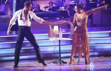 William Levy Dancing With The Stars Viennese Waltz Performance Video 4/30/12