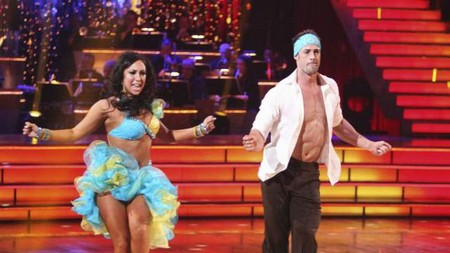William Levy Dancing With The Stars Argentine Tango Performance Video 4/16/12