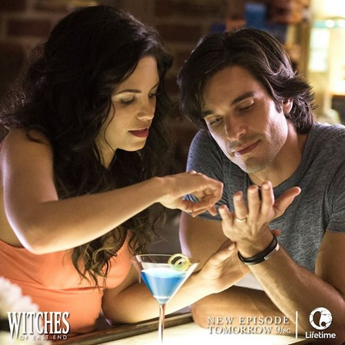 """Witches of East End Recap 9/7/14: Season 2 Episode 8 """"Sex, Lies, and Birthday Cake"""""""