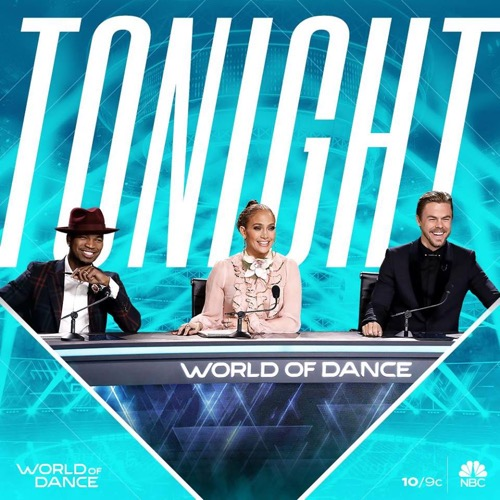 "World of Dance Recap 6/26/18: Season 2 Episode 5 ""The Qualifiers 5"""