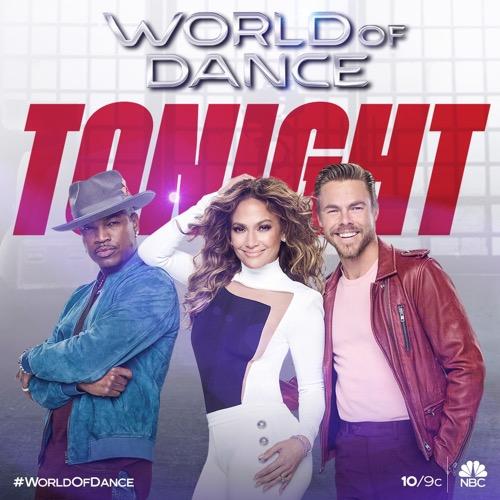"World of Dance Premiere Recap 05/26/20: Season 4 Episode 1 ""The Qualifiers 1"""