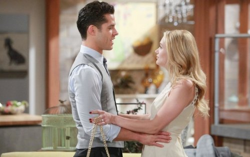 'The Young and The Restless' Spoilers: Week of August 8 – Chloe Caught – Phyllis Alliance With Victor – Neil Keeps Dark Secret