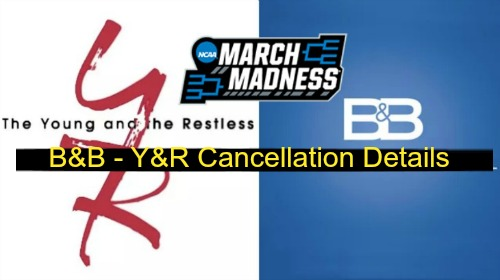 The Bold and the Beautiful Spoilers: March Madness Means B&B Preemptions – See How the Schedule Changes