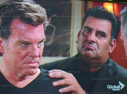 The Young and the Restless (Y&R) Spoilers: Marco's Back - Will Evil Drug Dealer and Luca Team Up In Genoa City?