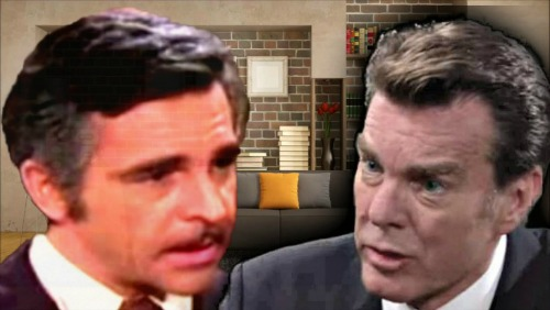The Young and the Restless Spoilers: Jill Returns Loudly – Kyle Disturbs the Dead - Bone Fragment Reveals Paternity Answers