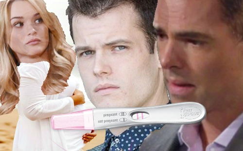 The Young and the Restless Spoilers: Y&R's New Paternity Mystery – Summer Pregnant After Billy and Kyle Hookups, Who's the Daddy?