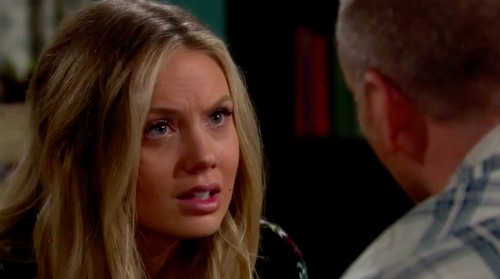 The Young and the Restless Spoilers: Abby and Stitch Make Love - Guilt and Consequences Follow?