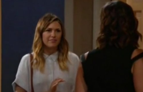 'The Young and The Restless' Spoilers: Week of July 25 – Phyllis and Billy Caught Cheating – Kevin Stunned Over Chloe Return