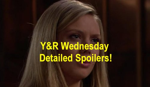The Young and the Restless (Y&R) Spoilers: Victor Wars With The Abbotts – Adam Consoles Sage – Billy's Plot Angers Victoria