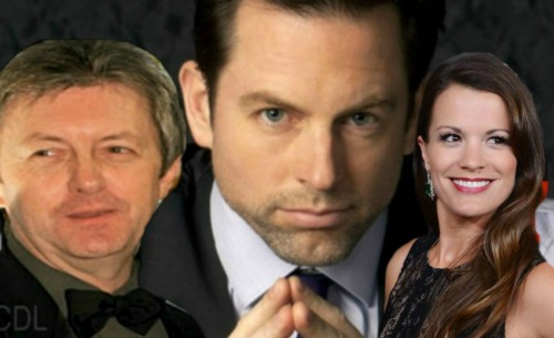 The Young and the Restless Spoilers: Will Adam Newman Return To Genoa City Along With SORAS'd Connor?